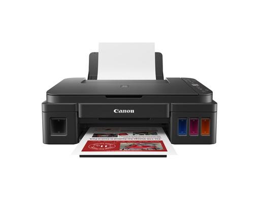Canon Mega Tank G3111 Printer Driver