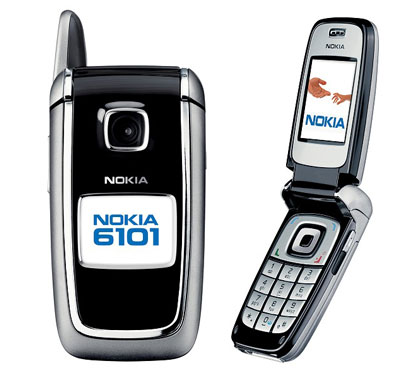 Driver USB Celular Nokia 6101 para Windows