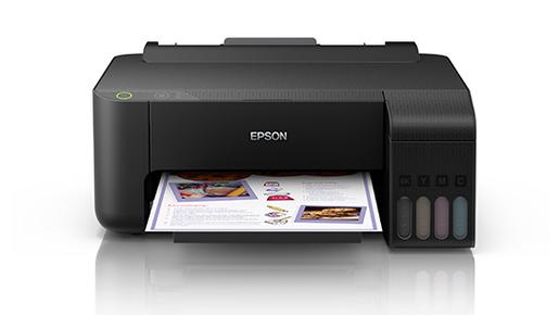 Epson L1110 Printer Driver