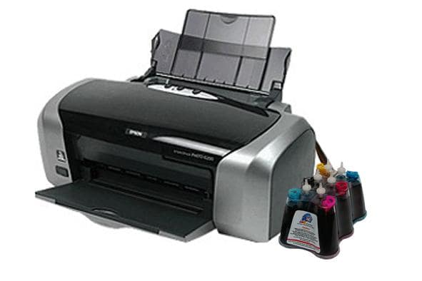 Epson Stylus Photo R200 Drivers