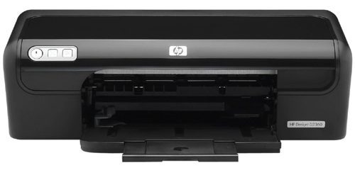 HP Deskjet D2360 Driver para Windows 8/8.1