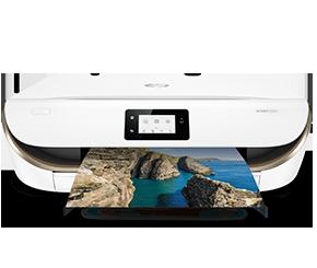 HP ENVY 5030 Printer Driver