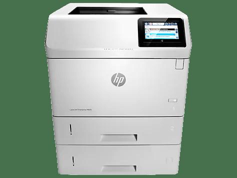 HP LaserJet Enterprise M605 Printer Driver