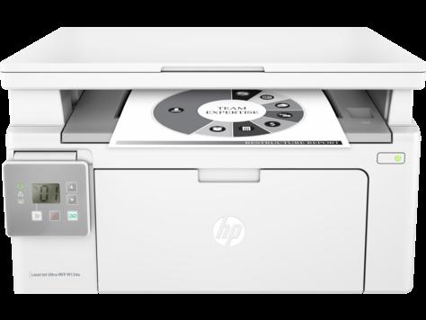 HP LaserJet M134a Printer Driver