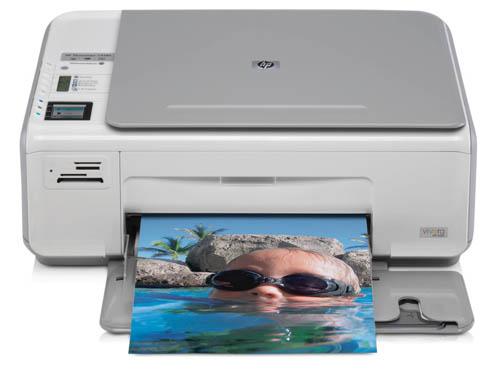 programa para instalar impressora hp c4280