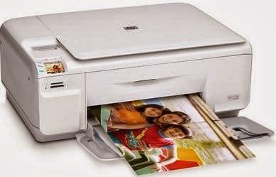 driver da impressora hp photosmart c4480 para windows xp