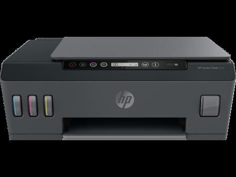 HP Smart Tank 510 Printer Driver