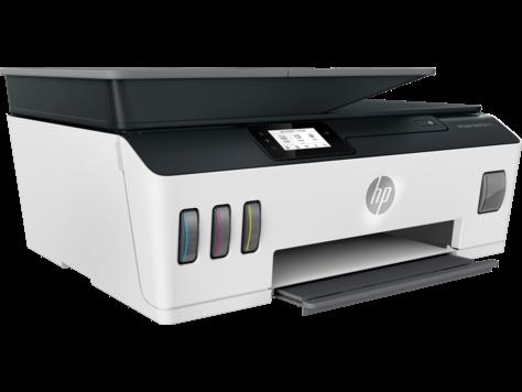 HP Smart Tank Plus 651 Printer Driver