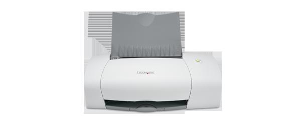 programa para instalar impressora lexmark z645