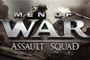 Tradução - Men of War: Assault Squad