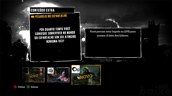 Tradução - Batman: Arkham Asylum Game of The Year Edition