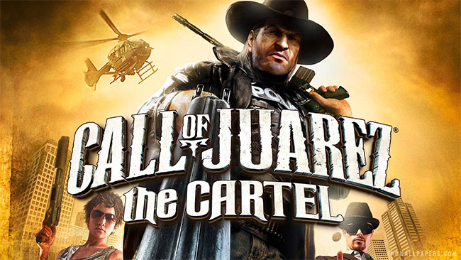 Tradução - Call of Juarez: The Cartel