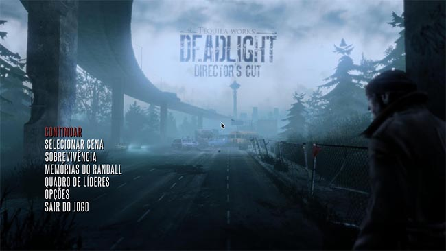 Tradução - Deadlight: Director's Cut
