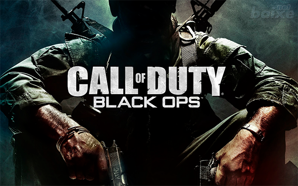 Tradução do Call Of Duty: Black Ops