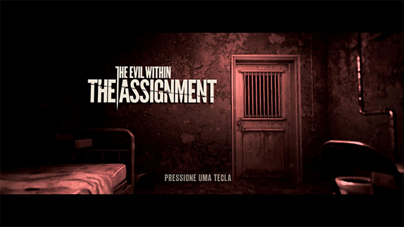 Tradução - The Evil Within: The Assignment