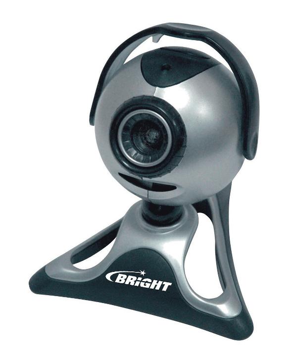 Driver da Webcam Bright 0046